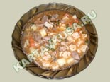 первые блюда - рецепты с фото | суп из индейки
