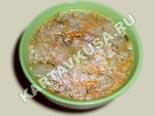 блюда из кабачков | суп из кабачков - рецепт с фото