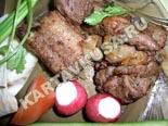 домашняя кухня - кулинарные рецепты блюд с фотографиями | вторые блюда - рецепты и фото