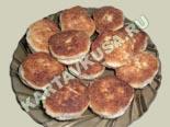 десерты и выпечка - рецепты с фото | сырники творожные