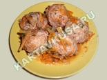 блюда из фарша | тефтели с рисом - рецепт и фото