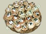 блюда из кабачков | закуска из кабачков с чесноком - рецепт с фото