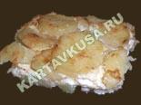 блюда из кабачков | запеканка из кабачков и кртофеля - рецепт с фото