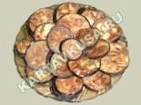 блюда из баклажанов | жареные баклажаны - рецепт с фото