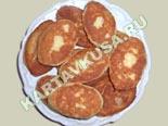 пироги и пирожки - рецепты с фото | жареные пирожки с капустой из творожного теста