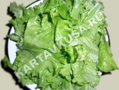 салат цезарь с курицей   приготовление - 5 шаг