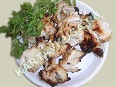 блюда на второе с куриной грудкой рецепты с фото #10