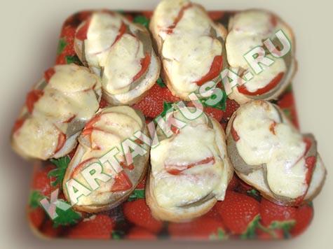 Ингредиенты для. рецепта Горячие бутерброды Сытный завтрак .