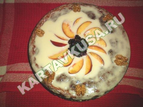 Приготовление мастики для торта