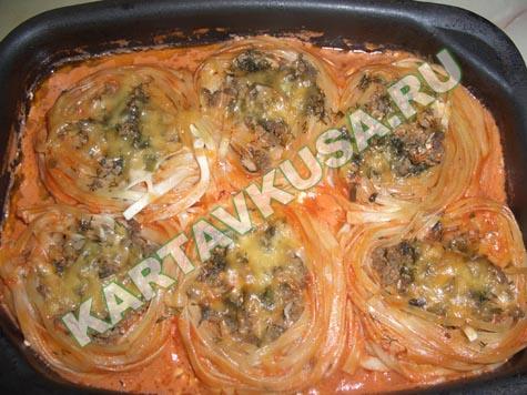 гнезда из макарон | рецепт с фото