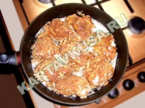 Вкусные рецепты на скорую руку на сковороде