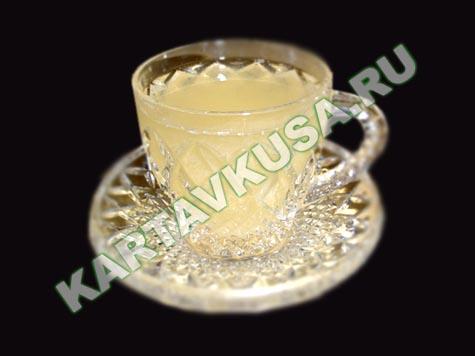 Сбитень - древний русский напиток, в состав которого входят мед и...