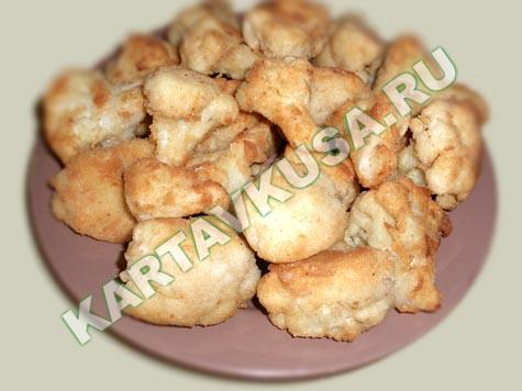 Капусты пошаговые рецепты с фото